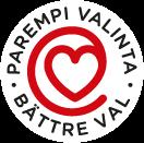 Parempi valinta Sydänmerkki logo